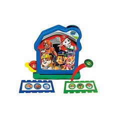 """Настольная игра """"Бинго: Щенячий патруль"""" - Домик щенков-спасателей, Spin Master"""