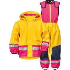 Непромокаемый комплект BOARDMAN для девочки DIDRIKSONS