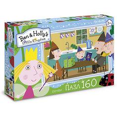"""Пазл """"День рождения Бена"""", Бен и Холли, Origami"""