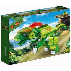 Конструктор Динозавр, 175 дет., BanBao