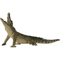 Нильский крокодил (XL), Collecta