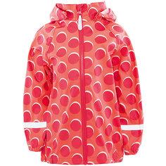 Куртка непромокаемая для девочки Color Kids