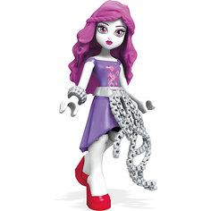 "Мини-кукла Mega Bloks ""Monster High"" Ари Хантингтон, 12,5 см"
