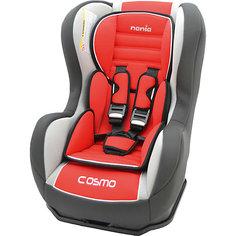 Автокресло Nania Cosmo SP LX Isofix 9-18 кг, agora carmin
