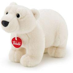 Полярный медведь Пласидо, 28 см, Trudi