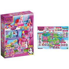 Игровой набор Королевские Filly «День рождения», Dracco