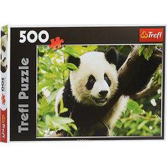 "Пазл ""Панда"", 500 деталей, Trefl"