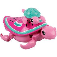 Интерктивная черепашка с малышом Melon Drops, Little Live Pets, Moose