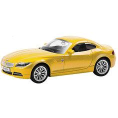 """Машинка """"BMW Z4"""" 1:43, Autotime"""