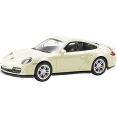 """Машинка """"Porsche 911 Turbo (997)"""" 4, Autotime"""