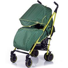 Коляска-трость BabyHit Handy, зеленый