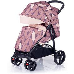 Прогулочная коляска BabyHit Racy, коричневый