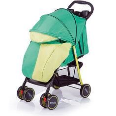 Прогулочная коляска BabyHit Simpy, зеленый