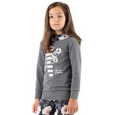 Футболка с длинным рукавом для девочки Wojcik