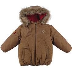 Куртка утепленная для мальчика Wojcik