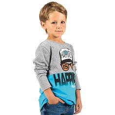 Футболка с длинным рукавом для мальчика Wojcik