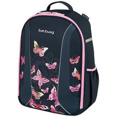 Рюкзак Herlitz  be.bag AIRGO Butterfly, без наполнения