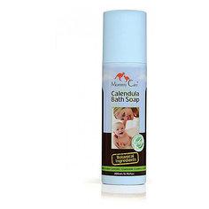 Мыло органическое, 200 мл., Mommy Care