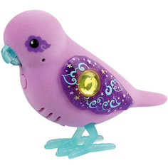 Интерактивная птичка Tweet Dreams, Little Live Pets, Moose