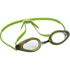 Очки для плавания Razorlite Race для взрослых, Bestway, зеленые