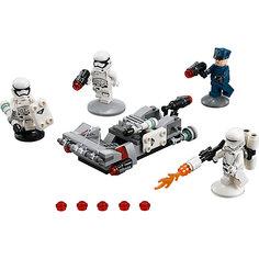 Конструктор Lego Star Wars 75166: Спидер Первого ордена