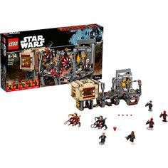 Конструктор Lego Star Wars 75180: Побег Рафтара