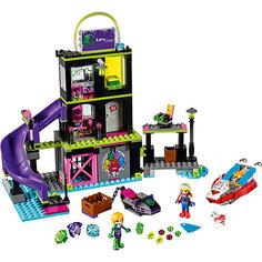 Конструктор Lego DC Super Girls 41238: Фабрика Криптомитов Лены Лютор