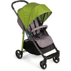 Прогулочная коляска Happy Baby Crossby, зеленый