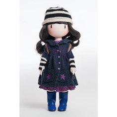"""Кукла Горджусс """"Поганка"""", 32 см, Paola Reina"""