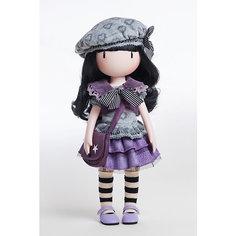 "Кукла Горджусс ""Маленькая фиалка"", 32 см, Paola Reina"