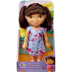 """Кукла Даша-путешественница из серии """"Приключения каждый день"""", Fisher Price Mattel"""