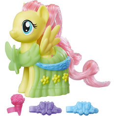 "Игровой набор Hasbro My little Pony ""Пони-модницы"", Флаттершай"