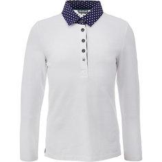 Рубашка-поло для девочки Gulliver