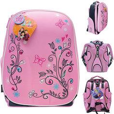 Рюкзак школьный  EXPERT STYLE Butterfly Tiger Family