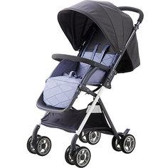 Прогулочная коляска Happy Baby Mia, сиреневый
