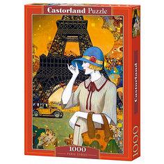 "Пазл Castorland ""Париж"", 1000 деталей"