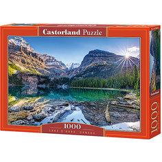 "Пазл Castorland ""Озеро Охара, Канада"", 1000 деталей"