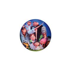 Подушка антистресс Гадкий Я Universal, Small Toys, голубой СмолТойс