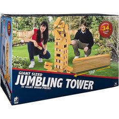 "Настольная игра ""Падающая башня гигант"", Spin Master"