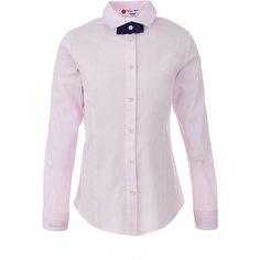 Блузка для девочки BUTTON BLUE