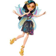 Кукла Monster High Цветочная монстряшка Клео де Нил Mattel