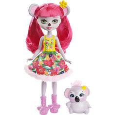 Кукла-коала Enchantimals Карина Mattel