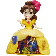 """Кукла Принцесса в платье с волшебной юбкой """"Бель"""", Принцессы Дисней, Hasbro"""