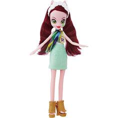 """Кукла Эквестрия Герлз """"Легенды вечнозеленого леса"""" - Глориоза Дейзи Hasbro"""