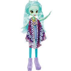"""Кукла Эквестрия Герлз """"Легенды вечнозеленого леса"""" - Лира Хартстрингс Hasbro"""