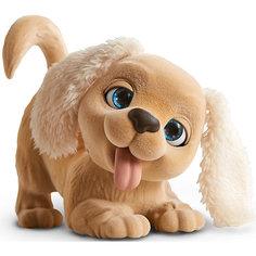 """Интерактивная игрушка FurReal Friends Пушистый друг """"Щенок Голди"""" Hasbro"""