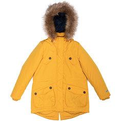Куртка текстильная для девочки Scool S`Cool