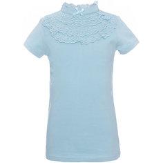 Блузка трикотажная для девочки Scool S`Cool
