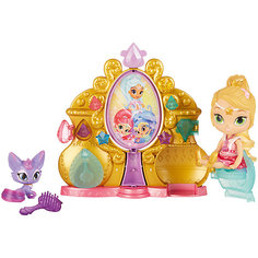 "Игровой набор ""Волшебная зеркальная комната"", Shimmer&Shine Mattel"