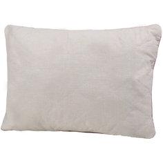 Подушка 50*70 с льняным волокном, Mona Liza